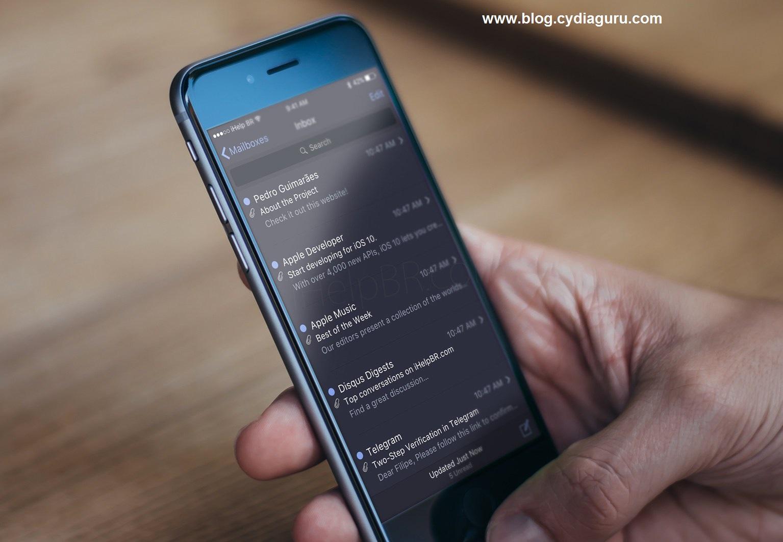 iOS 10.3 Jailbreak