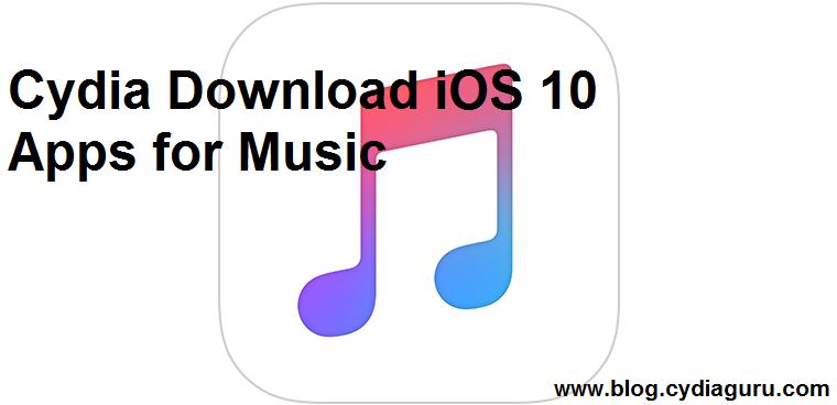 Cydia Download iOS 10