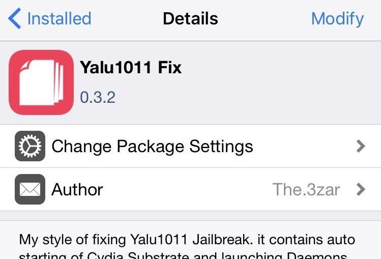 Yalu1011 Fix
