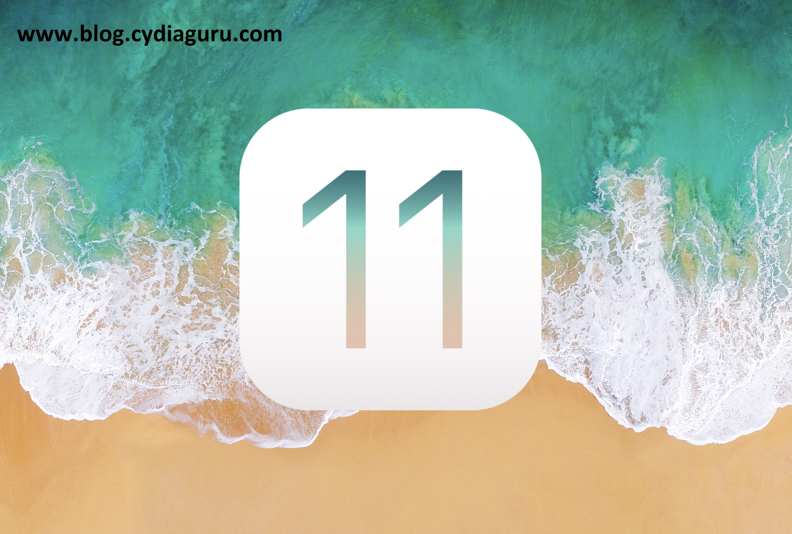 iOS 11 download