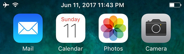 Cydia iOS 10.3.2