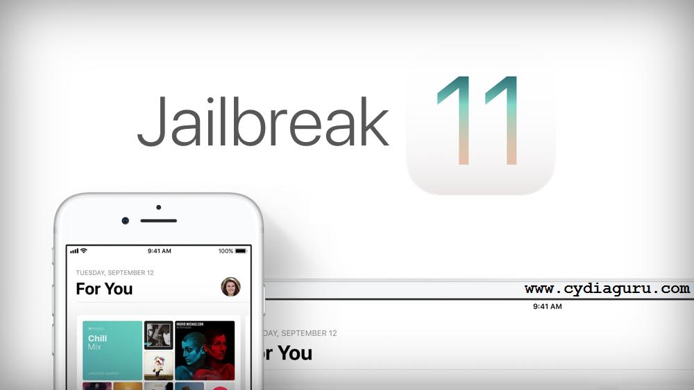 Cydia download iOS 11.0.3