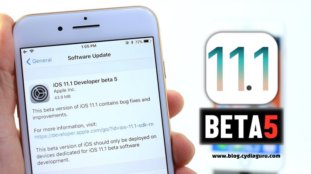 iOS 11.2 Download