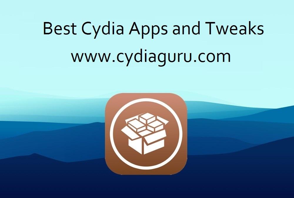 best cydia apps and tweaks